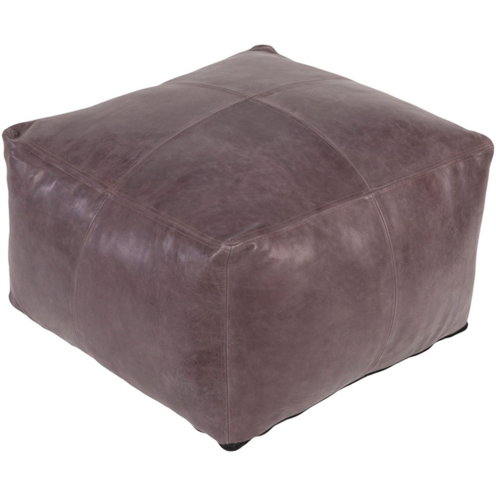 Sheffield Rectangle Pouf by Ruby-Gordon Accents at Ruby Gordon Home