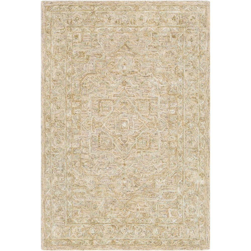 Shelby 4' x 6' Rug by Ruby-Gordon Accents at Ruby Gordon Home