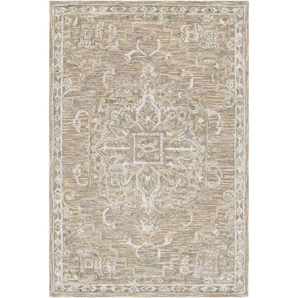 Shelby 7' x 9' Rug by Ruby-Gordon Accents at Ruby Gordon Home