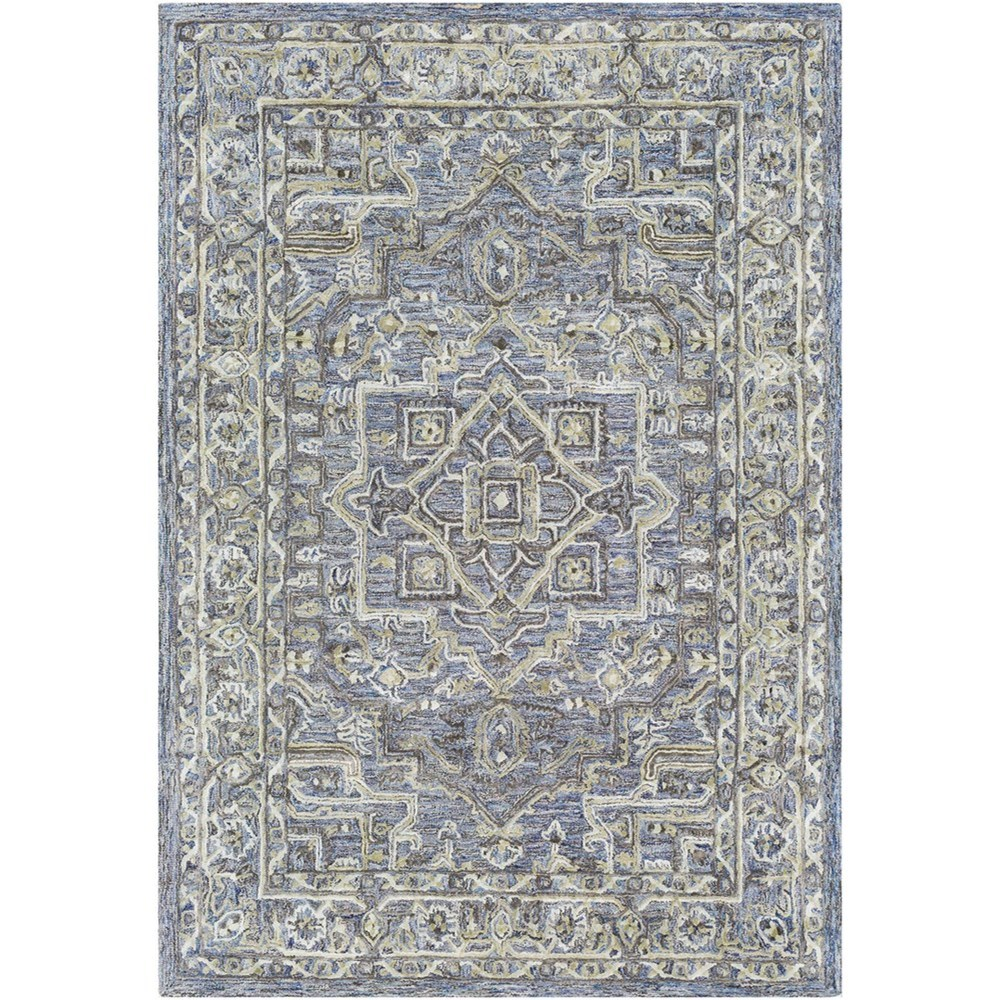 Shelby 2' x 3' Rug by Surya at Suburban Furniture
