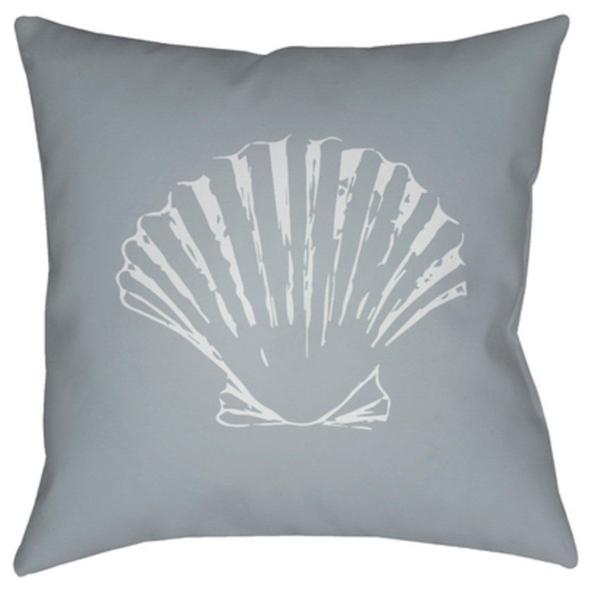 Shells II Pillow by Surya at SuperStore