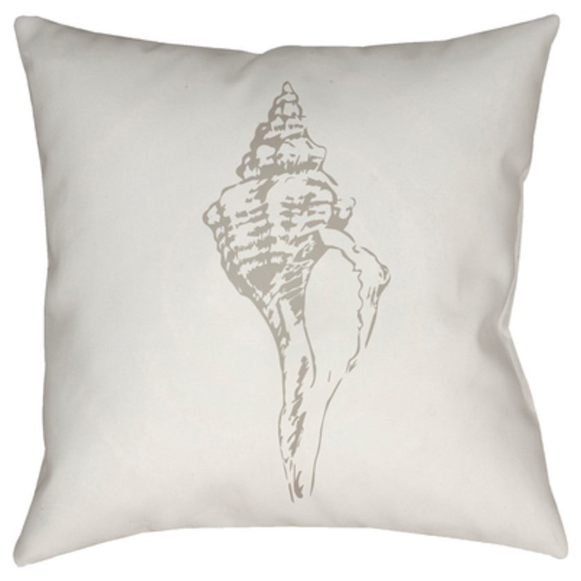 Shells Pillow by Ruby-Gordon Accents at Ruby Gordon Home