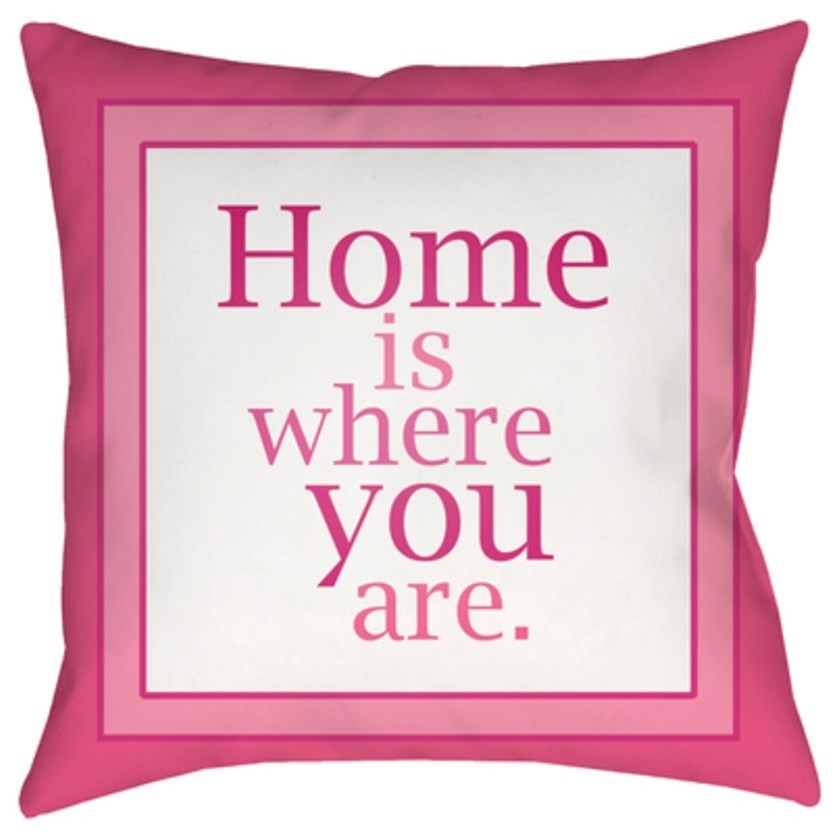 Signa Pillow by Ruby-Gordon Accents at Ruby Gordon Home