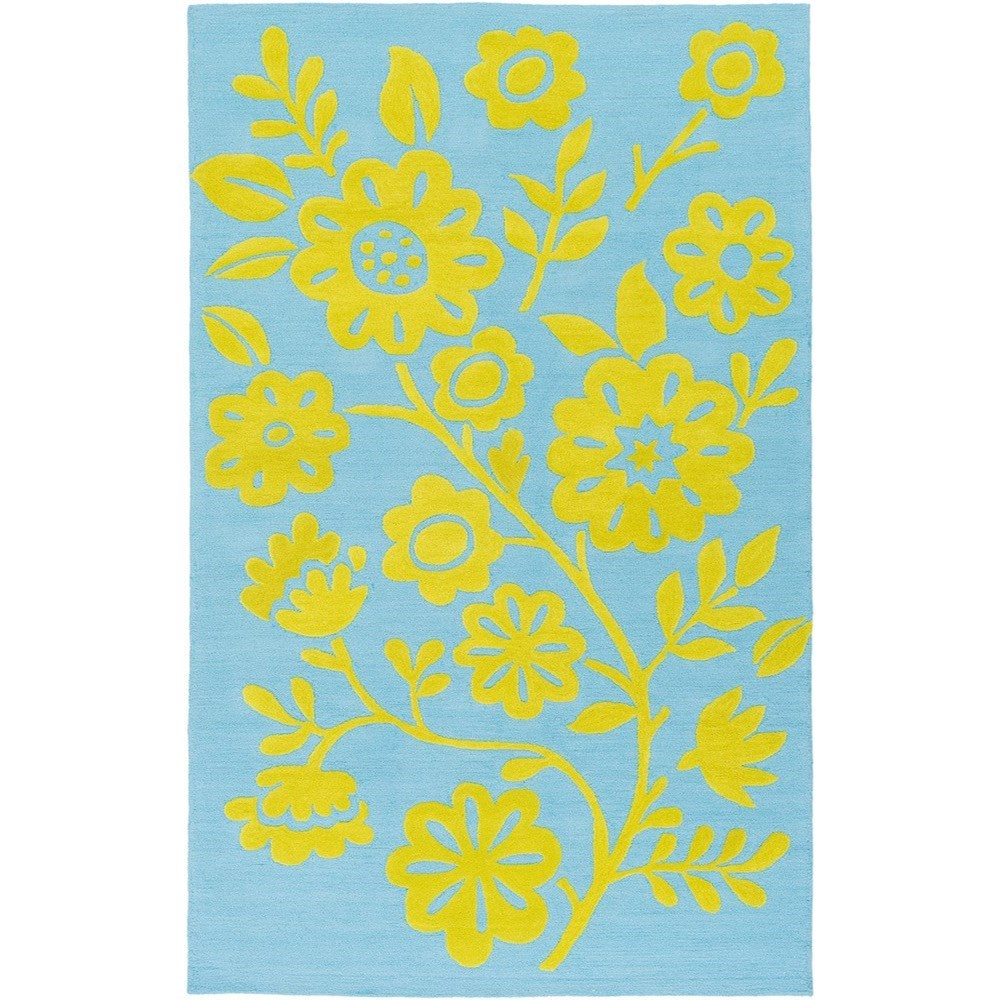 """Skidaddle 5' x 7'6"""" Rug by Surya at SuperStore"""