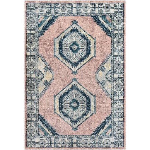 """Sloan 5'3"""" x 7' Rug by Ruby-Gordon Accents at Ruby Gordon Home"""