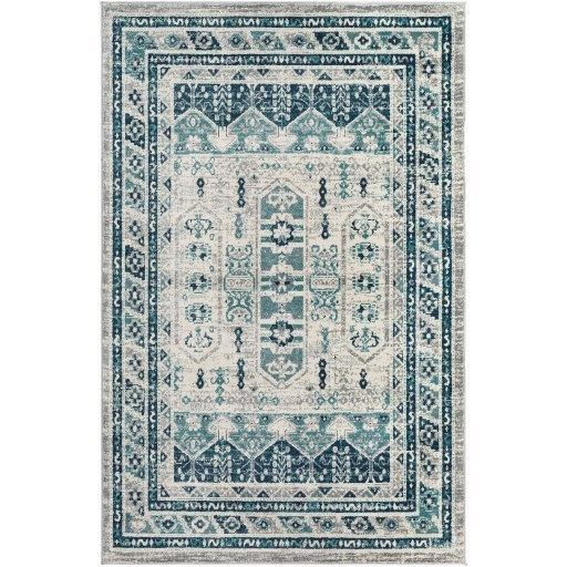 """Sloan 7'10"""" x 10' Rug by Ruby-Gordon Accents at Ruby Gordon Home"""
