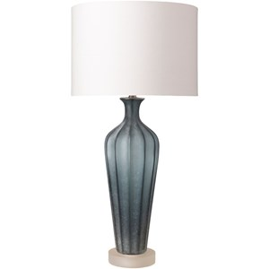 16 x 16 x 31.5 Table Lamp