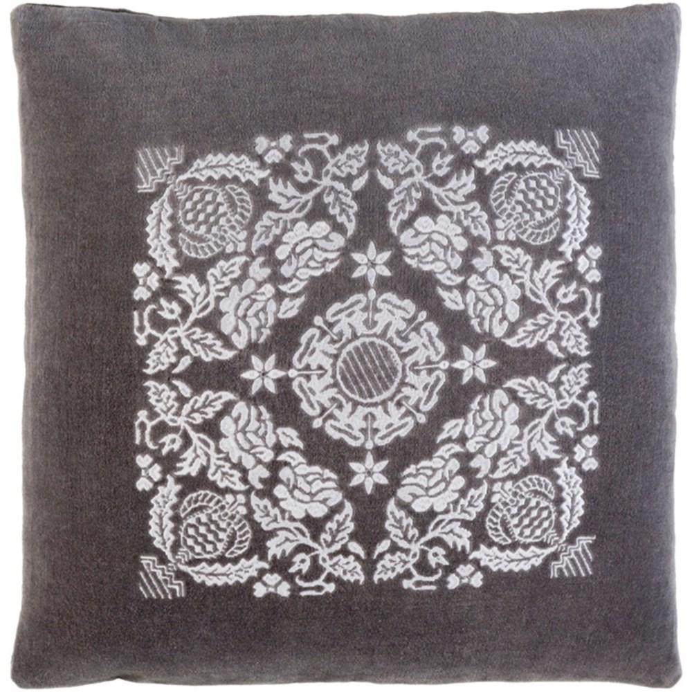 Smithsonian1 Pillow by Surya at SuperStore