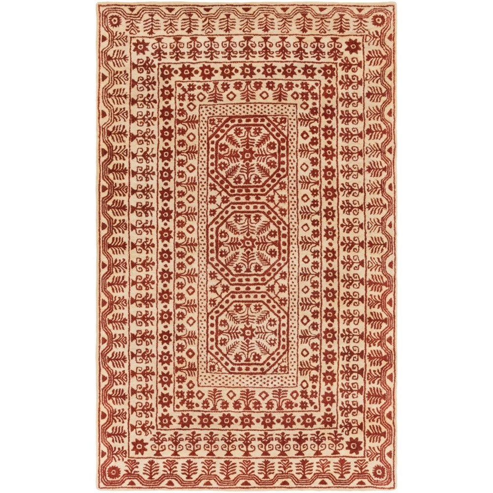 Smithsonian1 5' x 8' Rug by Ruby-Gordon Accents at Ruby Gordon Home