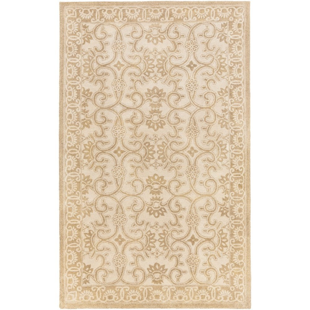 """Smithsonian1 3'3"""" x 5'3"""" Rug by Surya at SuperStore"""