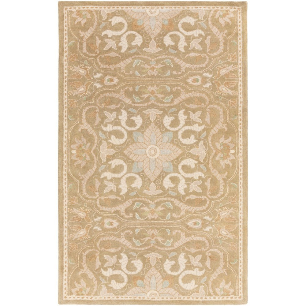 Smithsonian1 2' x 3' Rug by Ruby-Gordon Accents at Ruby Gordon Home