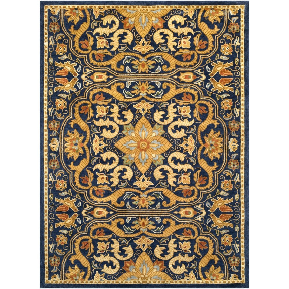 Smithsonian1 8' x 11' Rug by Surya at Dream Home Interiors