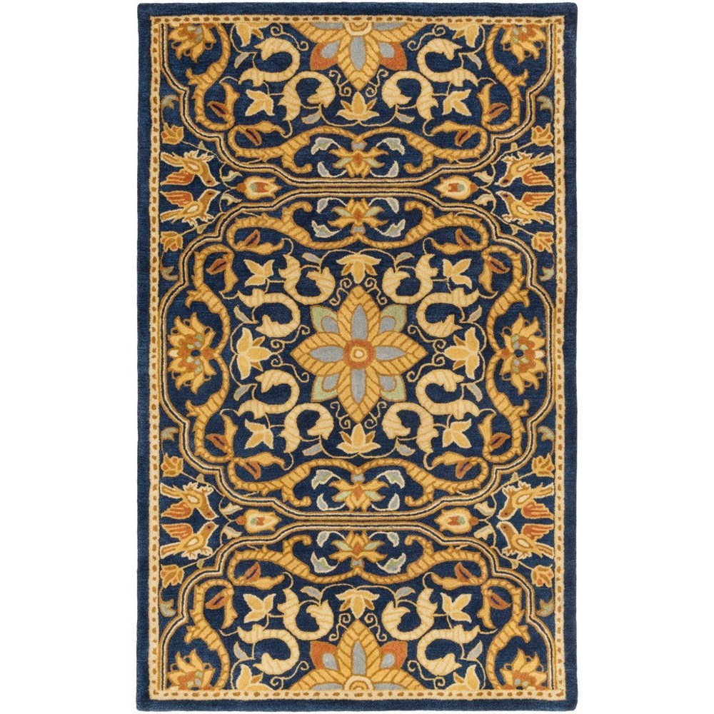Smithsonian1 9' x 13' Rug by Surya at Jacksonville Furniture Mart
