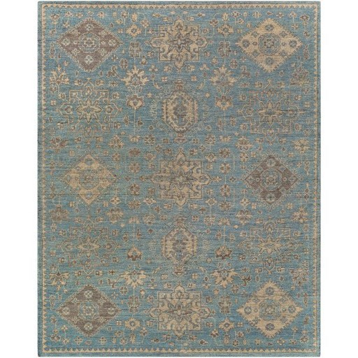 Smyrna 9' x 12' Rug by Surya at SuperStore