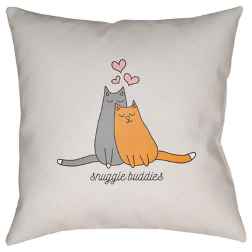 Snuggle Pillow by Ruby-Gordon Accents at Ruby Gordon Home
