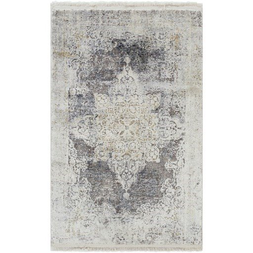 Solar 3' x 5' Rug by 9596 at Becker Furniture