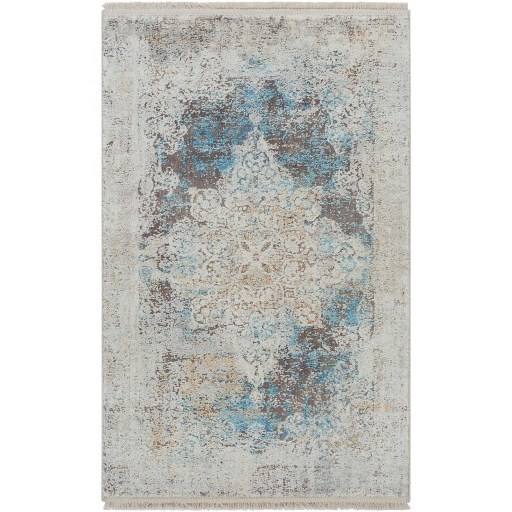 "Solar 3' x 9'10"" Rug by Surya at Suburban Furniture"