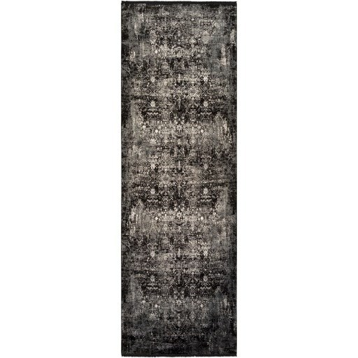 "Solar 3' x 9'10"" Rug by Surya at Dunk & Bright Furniture"
