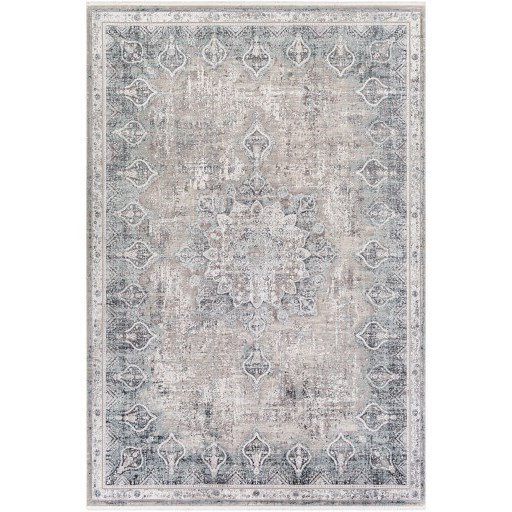 Solar 10' x 14' Rug by Surya at Suburban Furniture