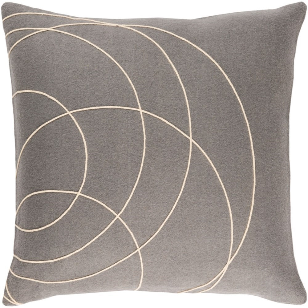 Solid Bold Pillow by Ruby-Gordon Accents at Ruby Gordon Home