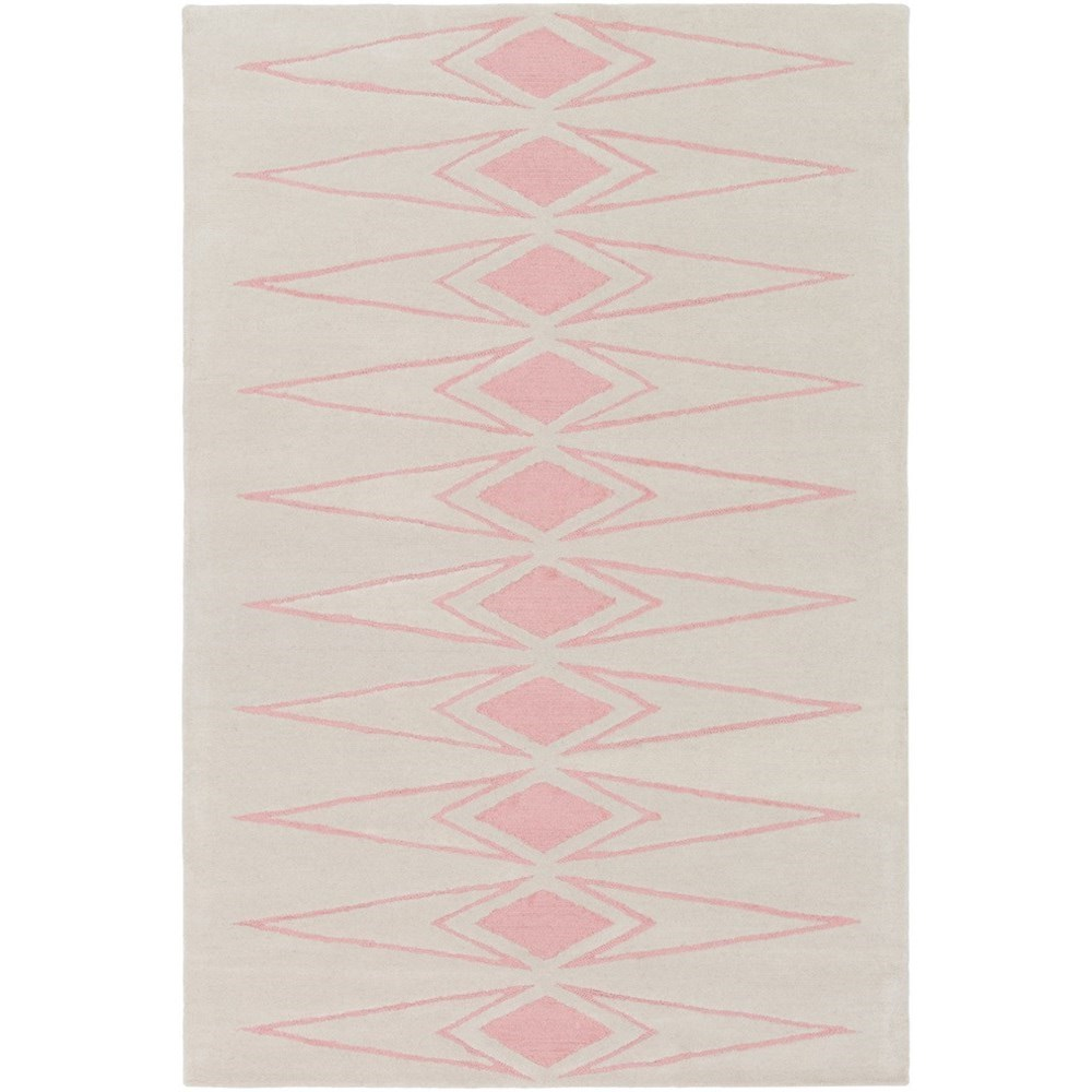 Solid Bold 4' x 6' Rug by Ruby-Gordon Accents at Ruby Gordon Home