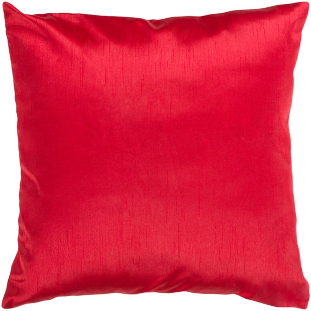 Solid Luxe Pillow by Surya at SuperStore