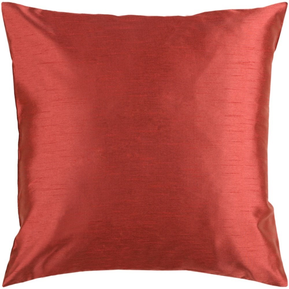 Solid Luxe Pillow by Ruby-Gordon Accents at Ruby Gordon Home