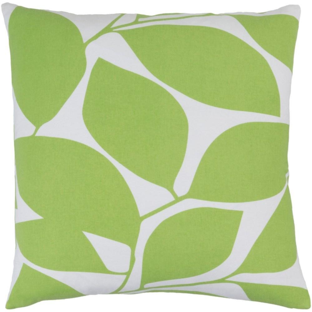 Somerset Pillow by Surya at Goffena Furniture & Mattress Center