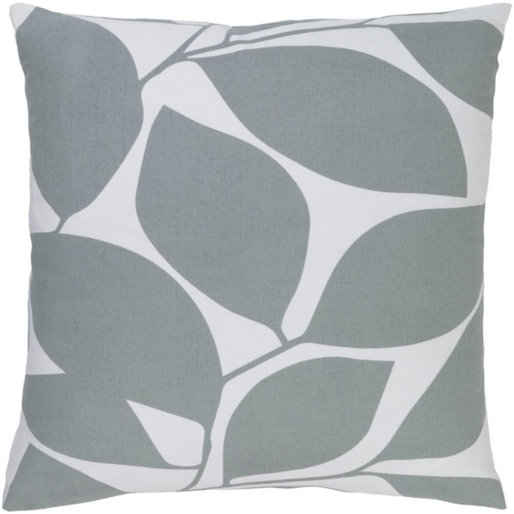 Somerset Pillow by Surya at Coconis Furniture & Mattress 1st