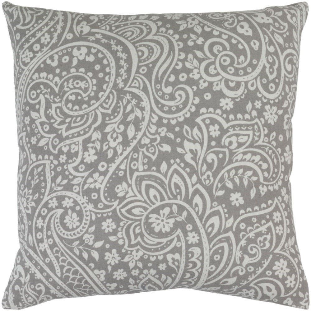 Somerset Pillow by Surya at Goffena Furniture & Mattress Center