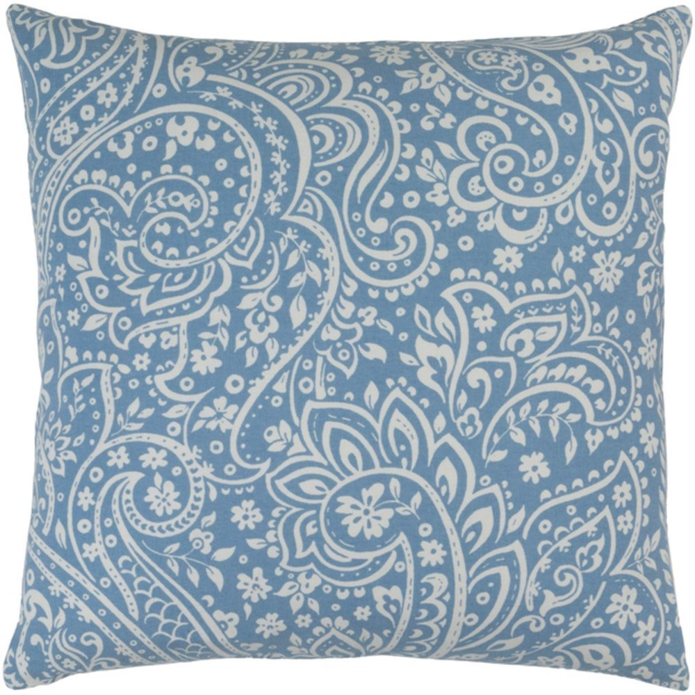 Somerset Pillow by Surya at Prime Brothers Furniture