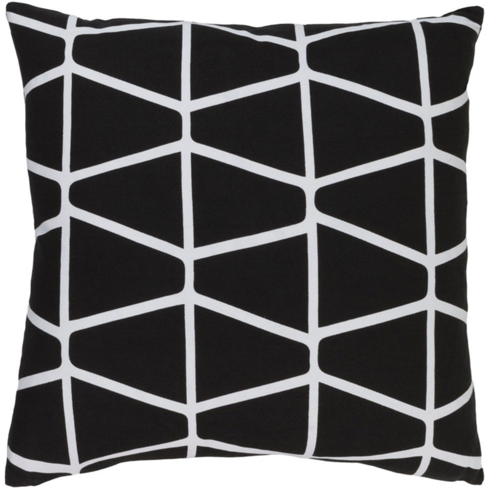 Somerset Pillow by Surya at Esprit Decor Home Furnishings