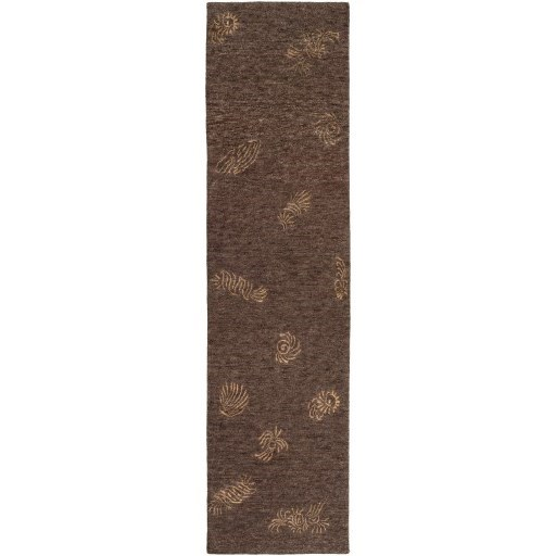 """Sonora 2'6"""" x 10' Rug by Surya at SuperStore"""
