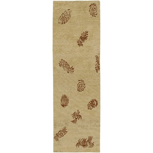 Sonora 2' x 3' Rug by 9596 at Becker Furniture