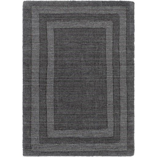 Sorrento 8' Square Rug by Surya at Esprit Decor Home Furnishings