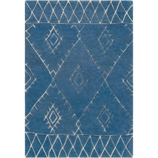 Souk 8' x 10' Rug by 9596 at Becker Furniture