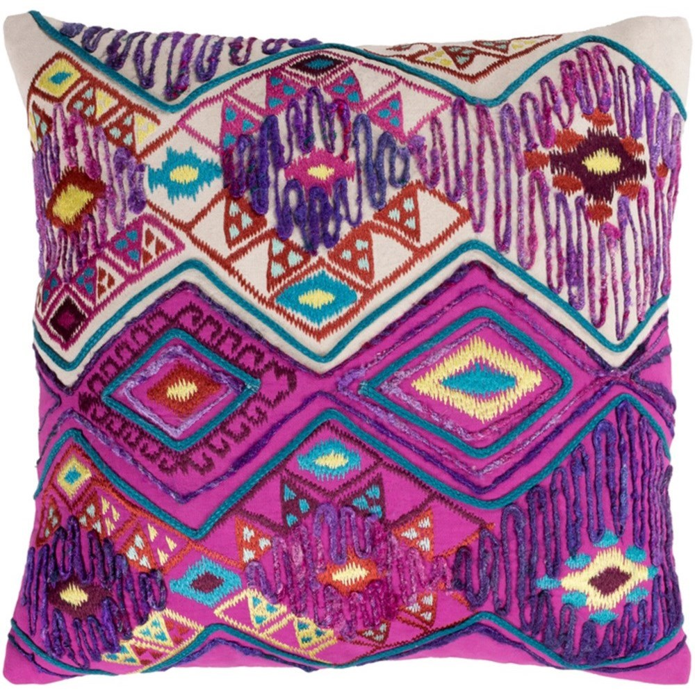 Splendid Pillow by Surya at SuperStore