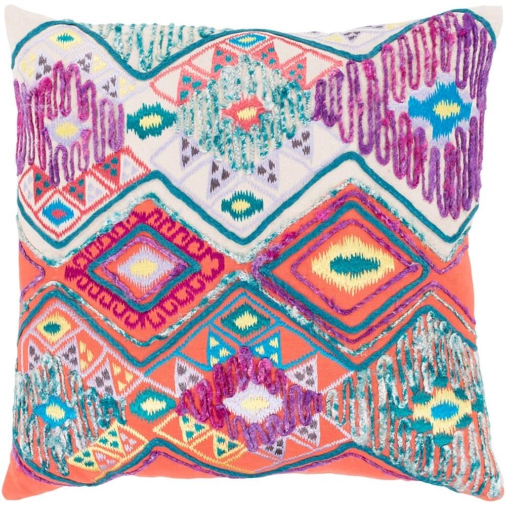 Splendid Pillow by Surya at Del Sol Furniture