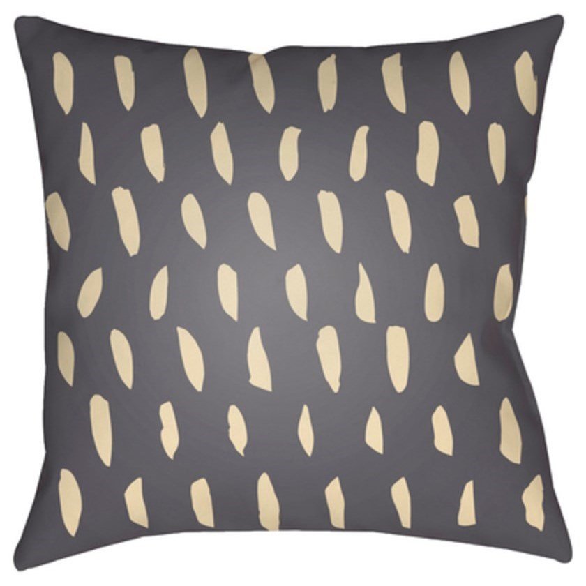 Spots Pillow by Surya at SuperStore