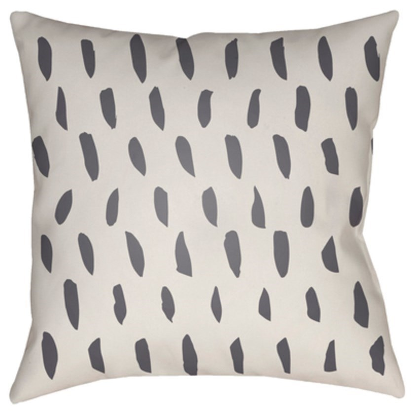 Spots Pillow by Ruby-Gordon Accents at Ruby Gordon Home