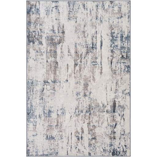 "St Tropez SRZ-2302 6'6"" x 9'2"" Rug by Surya at Goffena Furniture & Mattress Center"