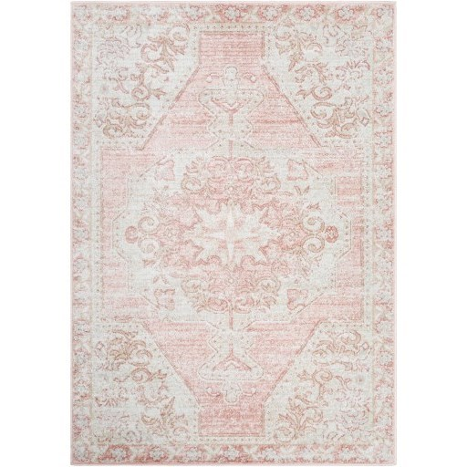 "St Tropez SRZ-2317 7'9"" x 9'6"" Rug by Surya at SuperStore"