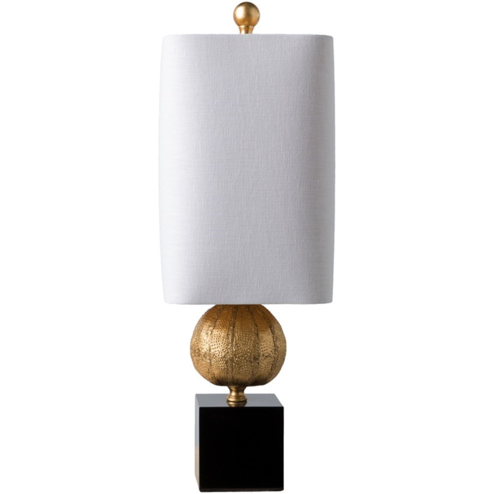 St. Martin Table Lamp by Surya at Suburban Furniture
