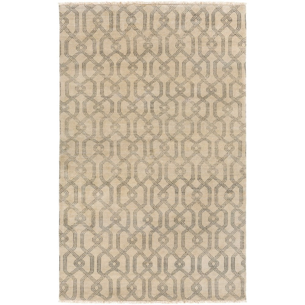 Stanton 4' x 6' Rug by Ruby-Gordon Accents at Ruby Gordon Home