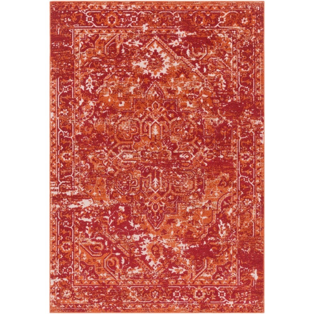 """Stardust 5' 3"""" x 7' 3"""" Rug by 9596 at Becker Furniture"""