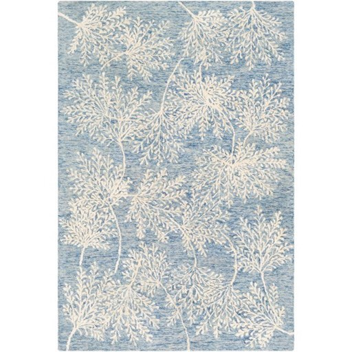 Starlit 4' x 6' Rug by Surya at SuperStore