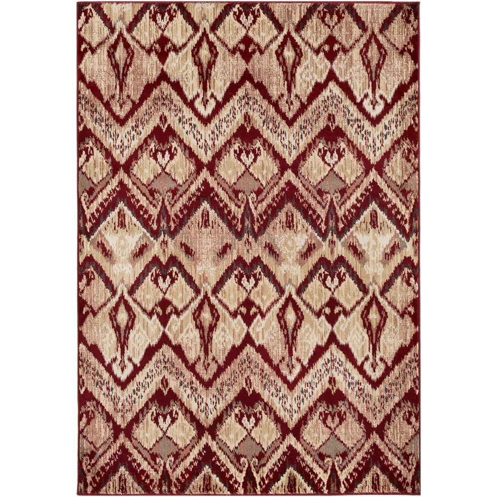 """Steinberger 5'3"""" x 7'6"""" Rug by Ruby-Gordon Accents at Ruby Gordon Home"""