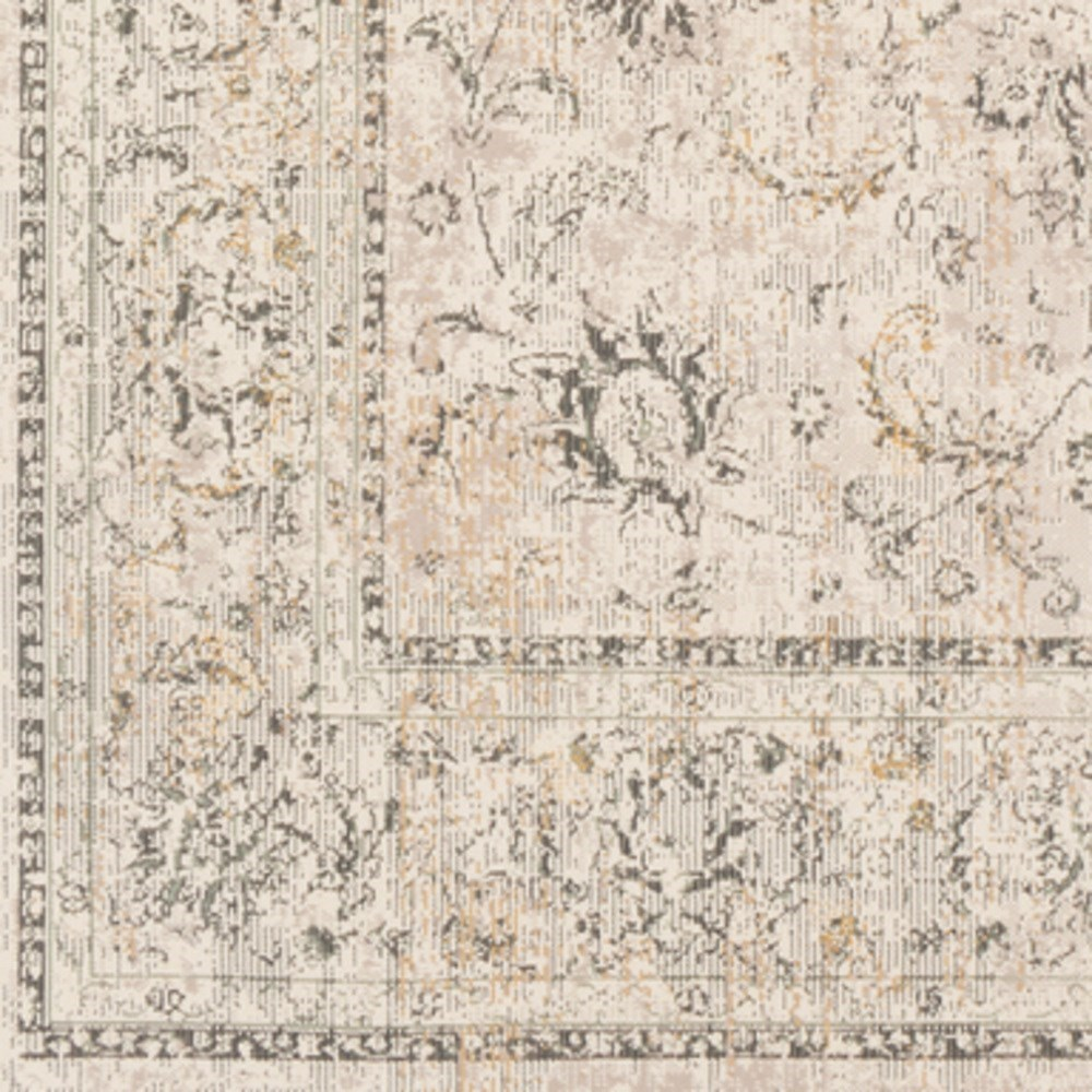 """Stonewashed 7' 10"""" x 10' 3"""" Rug by Surya at SuperStore"""