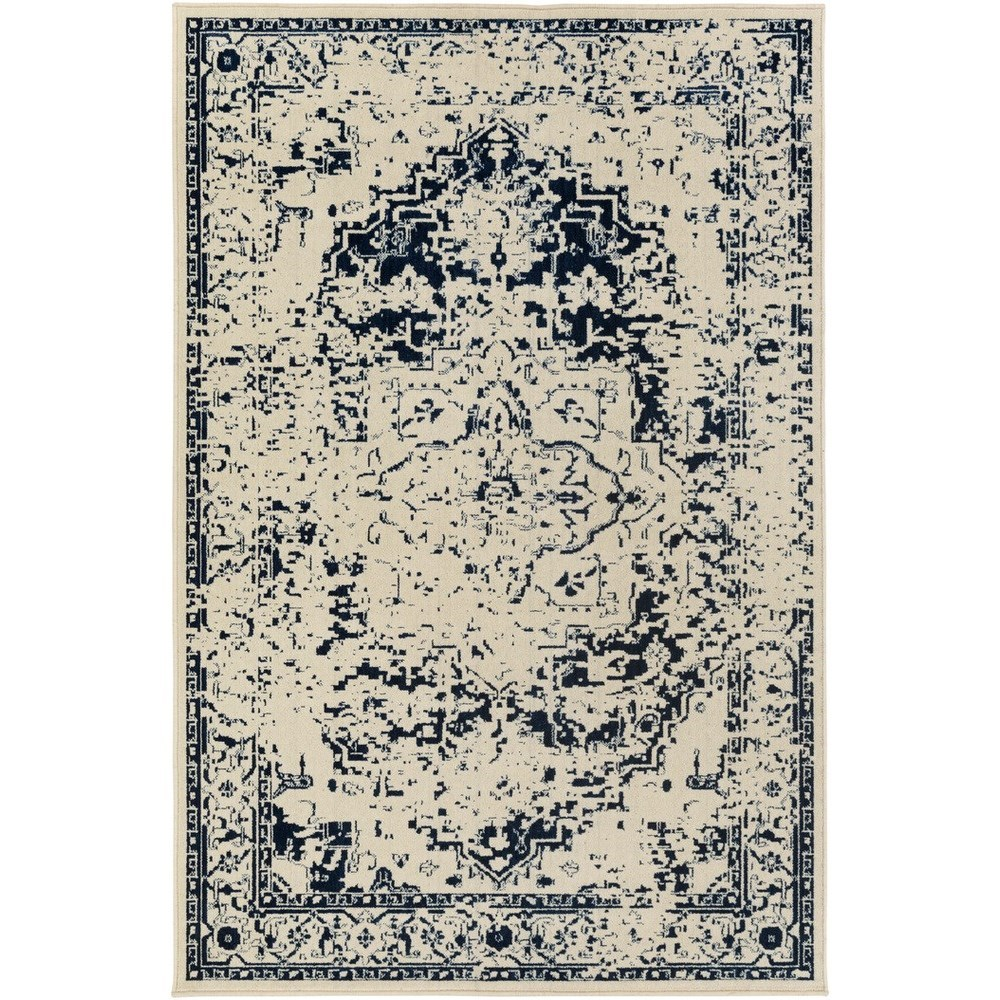 """Stretto 5'3"""" x 7'3"""" Rug by Ruby-Gordon Accents at Ruby Gordon Home"""