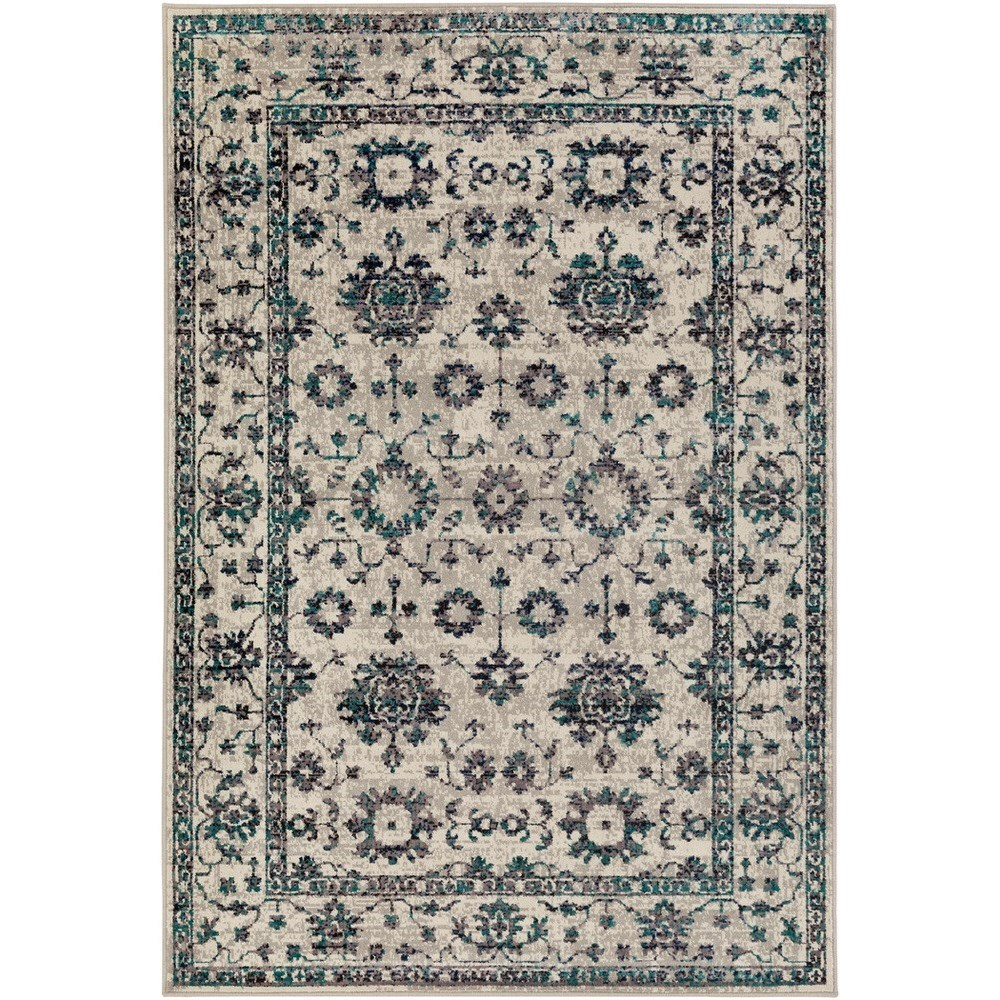 """Stretto 1'10"""" x 2'11"""" Rug by Ruby-Gordon Accents at Ruby Gordon Home"""